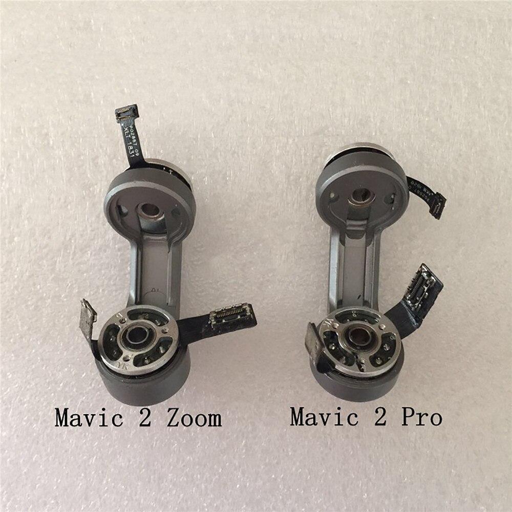 Original de tu Motor Yaw Arm Motor rollo de motores para el Mavic de DJI 2 Pro/Zoom cardán Reparación de cámara ()