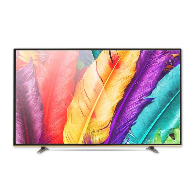 85 tv tv polegada 4k wifi tv inteligente led televisão