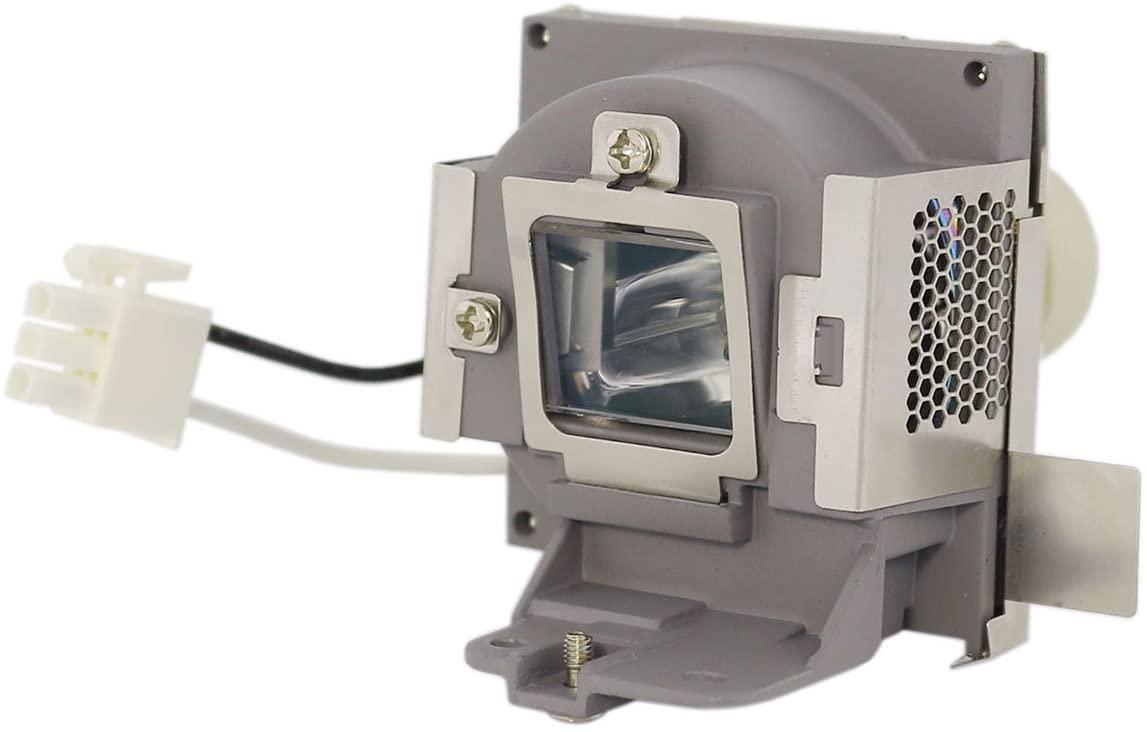 العارض المصباح الكهربي RLC-100 RLC100 ل فيوسونيك PJD7828HDL PJD7831HDL PJD7720HD مع الإسكان