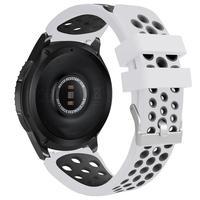 Ремешок спортивный XMUXI для Samsung Galaxy Watch 46 мм Gear S3 classic Huawei, сменный Браслет для наручных часов 22 мм, 91012