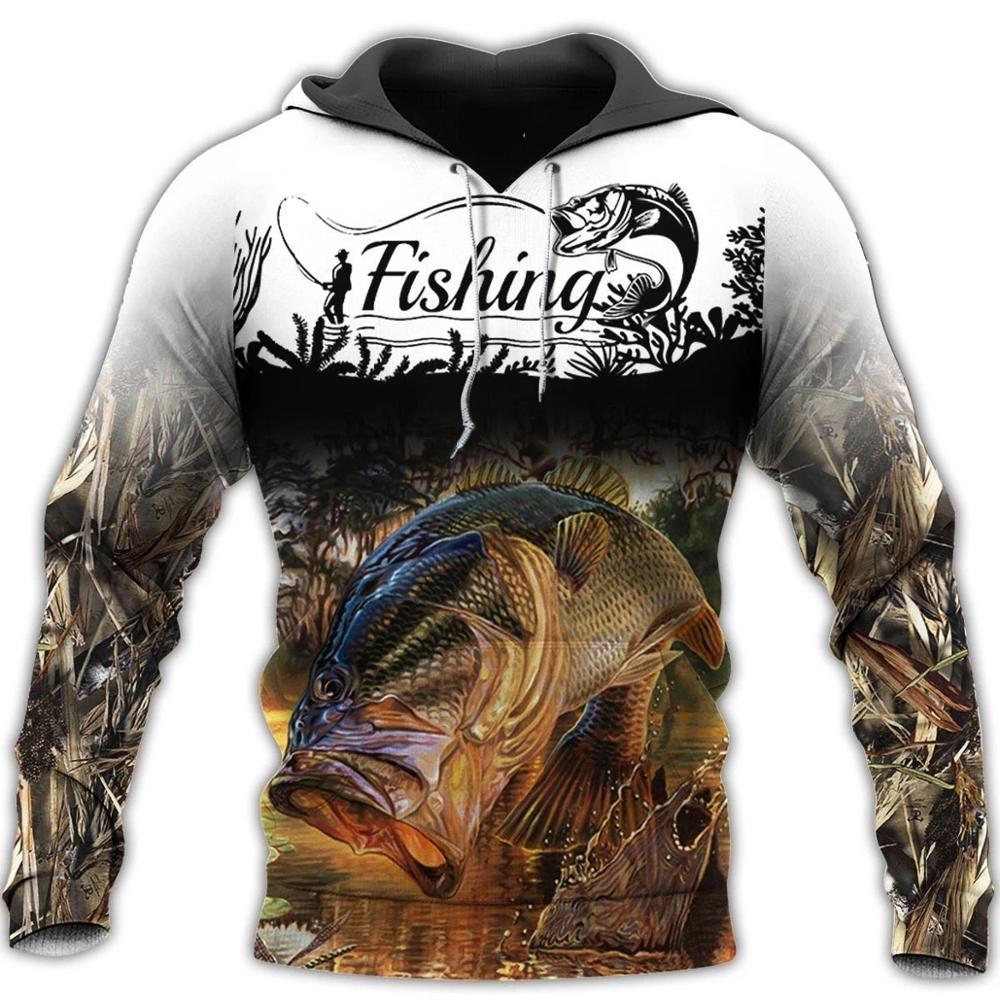 Plstar cosmos nova moda animal arte de pesca harajuku casual treino engraçado 3d impressão hoodies/moletom/jaqueta/homens das mulheres-16