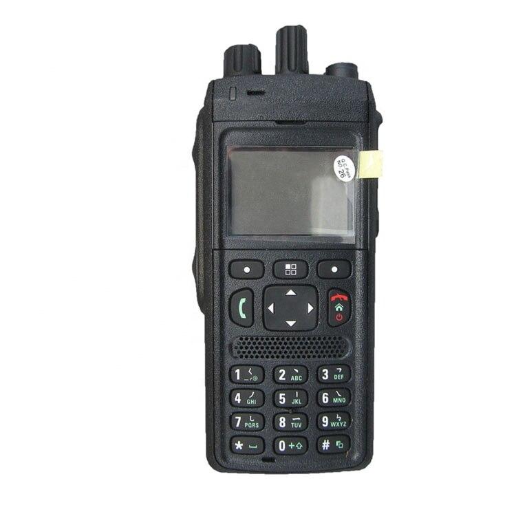 MTP3150 MTP3250 المحمولة تيترا فك لاسلكي تخاطب