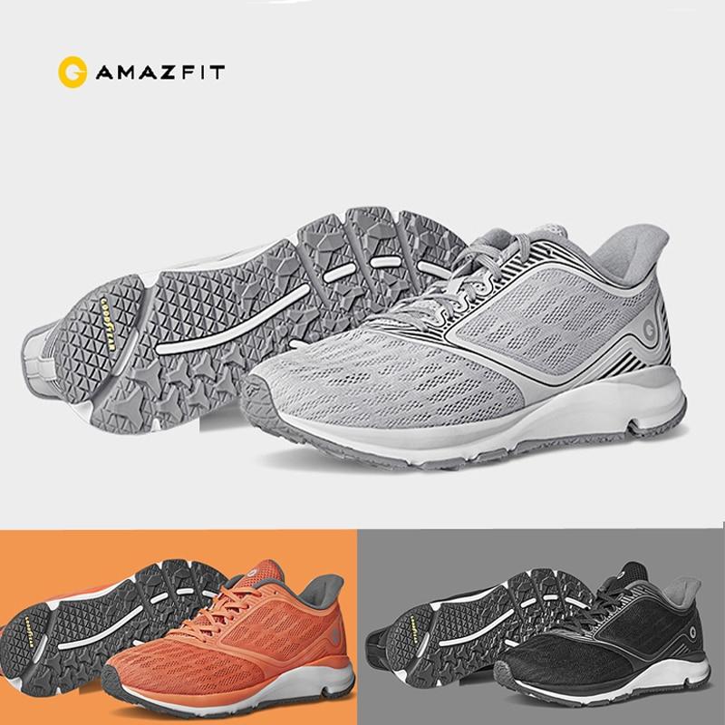 Mijia رجل النساء Amazfit الظباء ضوء في الهواء الطلق الرياضة حذاء رياضة ERC المواد جوديير المطاط دعم رقاقة الأحذية الرياضية 2