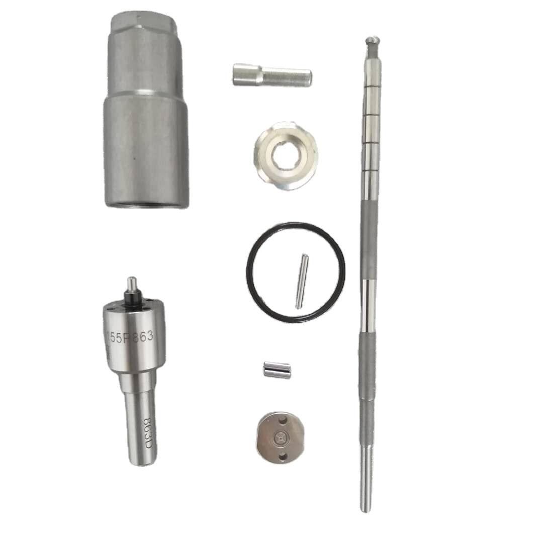 Ремонтные комплекты для топливного инжектора 095000-6613