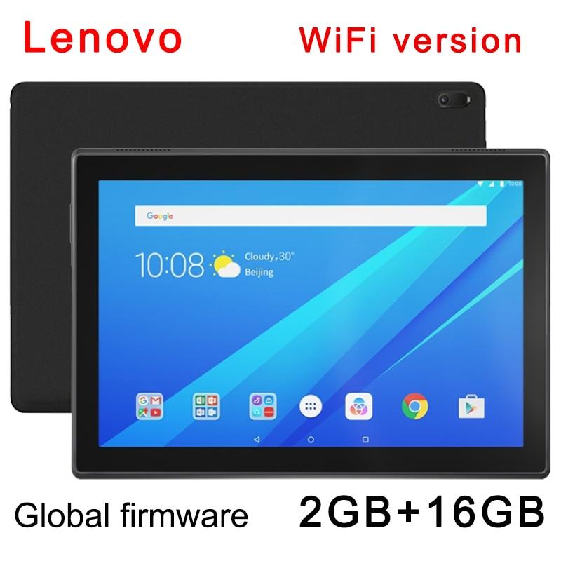الأصلي لينوفو Tab4 10 تيرا بايت-X504F 10.1 بوصة 7000mAh 2GB + 16GB كوالكوم APQ8017 رباعية النواة 1.4GHz ، ودعم ثنائي النطاق واي فاي و BT و TF
