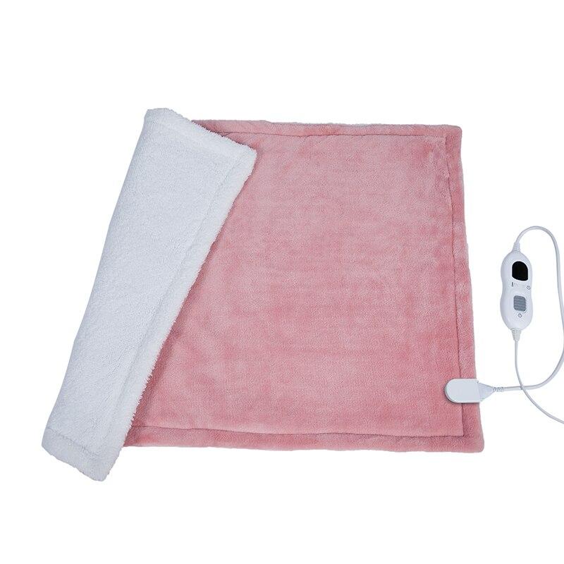 Electric Pad Electric Blanket Heating Pad Body Warmer Small Office Carpet Mantas Electricas Calentadoras Sauna Blanket DJ60ET enlarge
