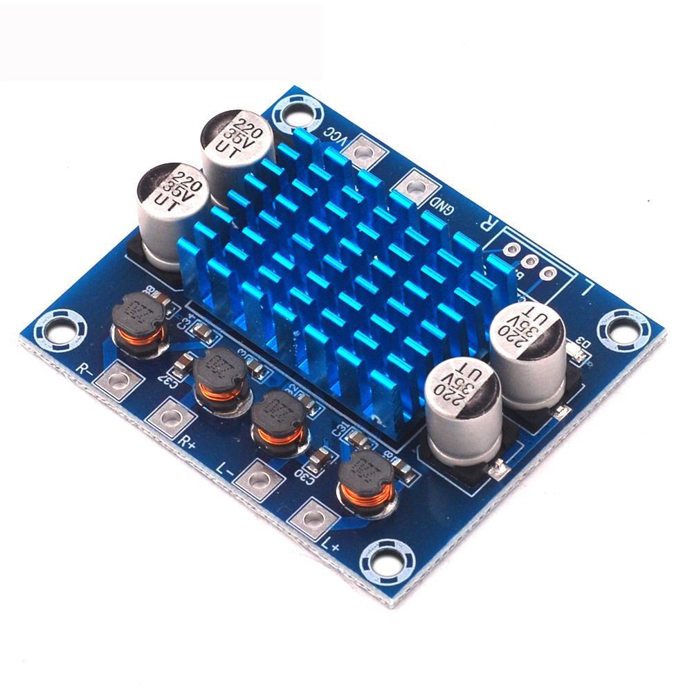 1 Uds. TPA3110 XH-A232 30W + 30W 2,0 canales Digital estéreo Audio potencia amplificador módulo CC 8-26V 3A C6-001