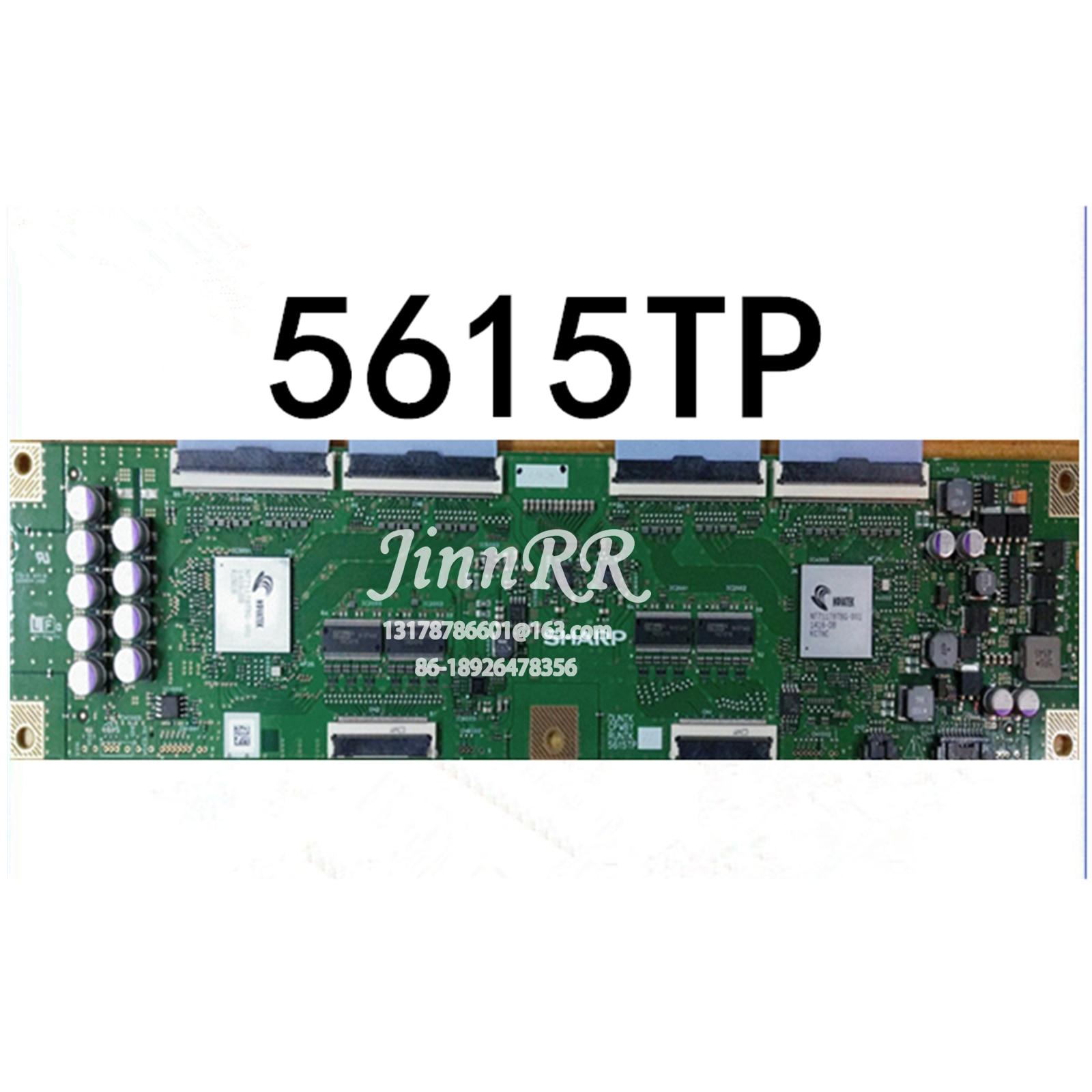5615TP4K الأصلي اللاسلكية ل 5615TP4K المنطق مجلس اختبار صارم ضمان الجودة