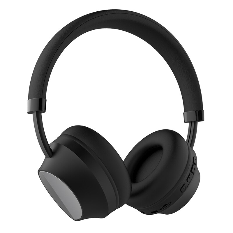 SODO SD-1008 Original-auriculares, inalámbricos por Bluetooth de Audio estéreo, grandes auriculares deportivos con soporte para tarjeta micro sd