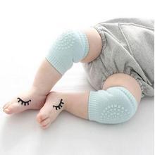 MAYA STEPAN-coussinets pour enfants   Antidérapants, protège-genoux, genouillère de sécurité, chauffe-jambes, pour garçons et tout-petits