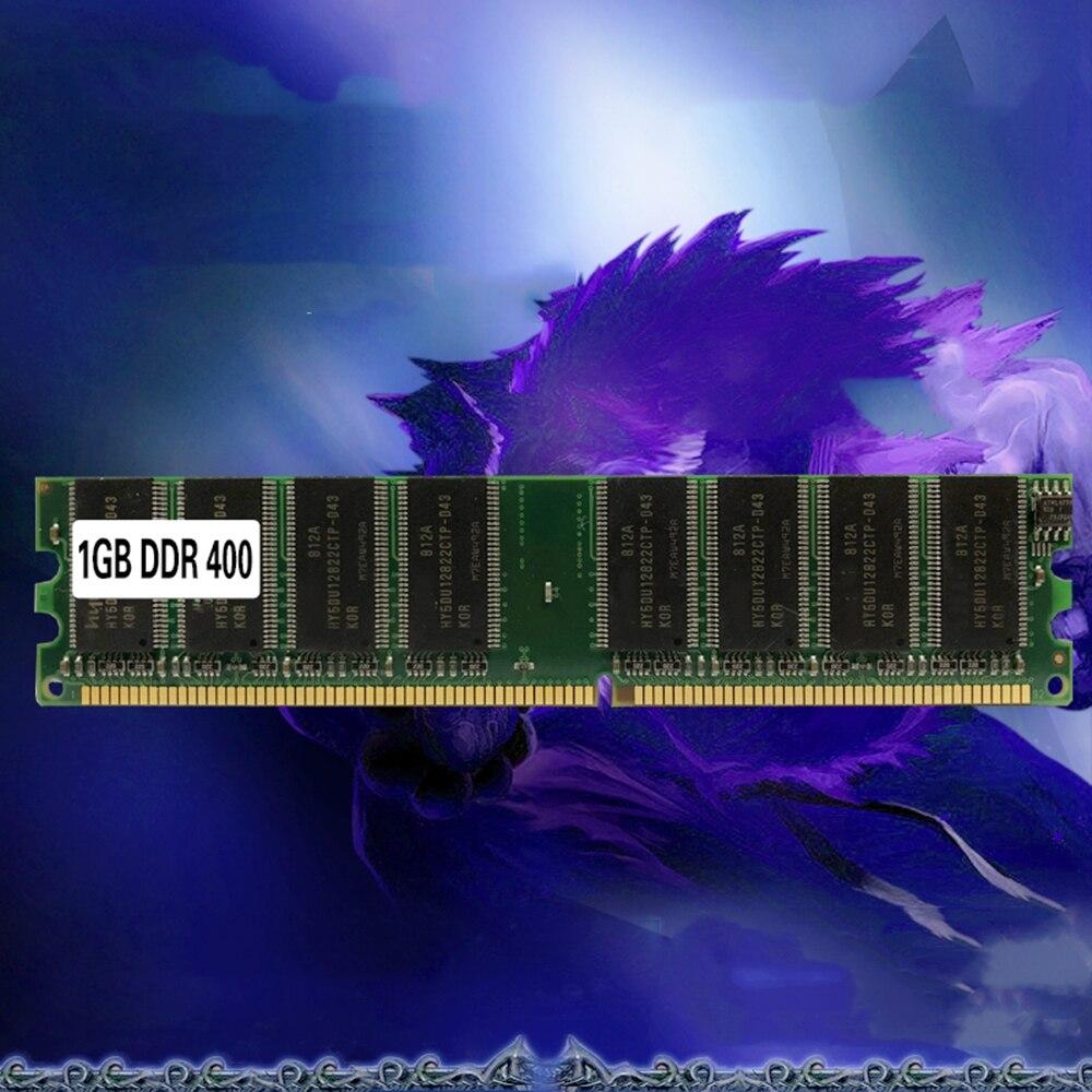 DDR 1GB en memoria Compatible con Ram, 400MHz, baja densidad, PC de...