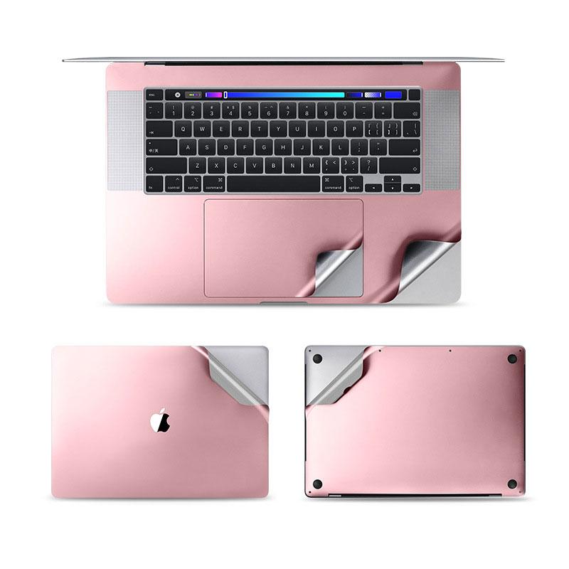 Funda de portátil para Apple Macbook, Mac book Air Pro, Retina, nueva barra táctil, 12 protectores de pantalla para 13, 15, 16, A2141, 2019, A2159
