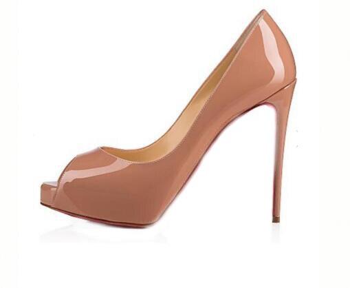 Morima Snc براءات الاختراع والجلود عالية الكعب أحذية مثير اللمحة تو 12 سنتيمتر الكعوب رقيقة فستان الحفلات الكعوب امرأة خنجر الكعوب حذاء الزفاف