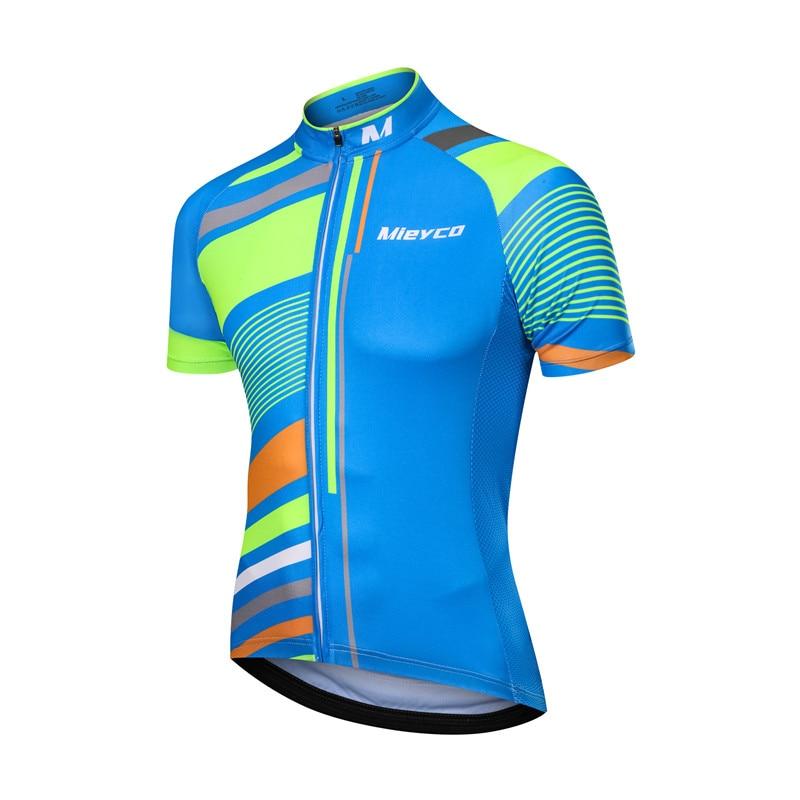 Mieyco-ropa De Ciclismo para hombre, Maillot masculino De equipo profesional, a la...