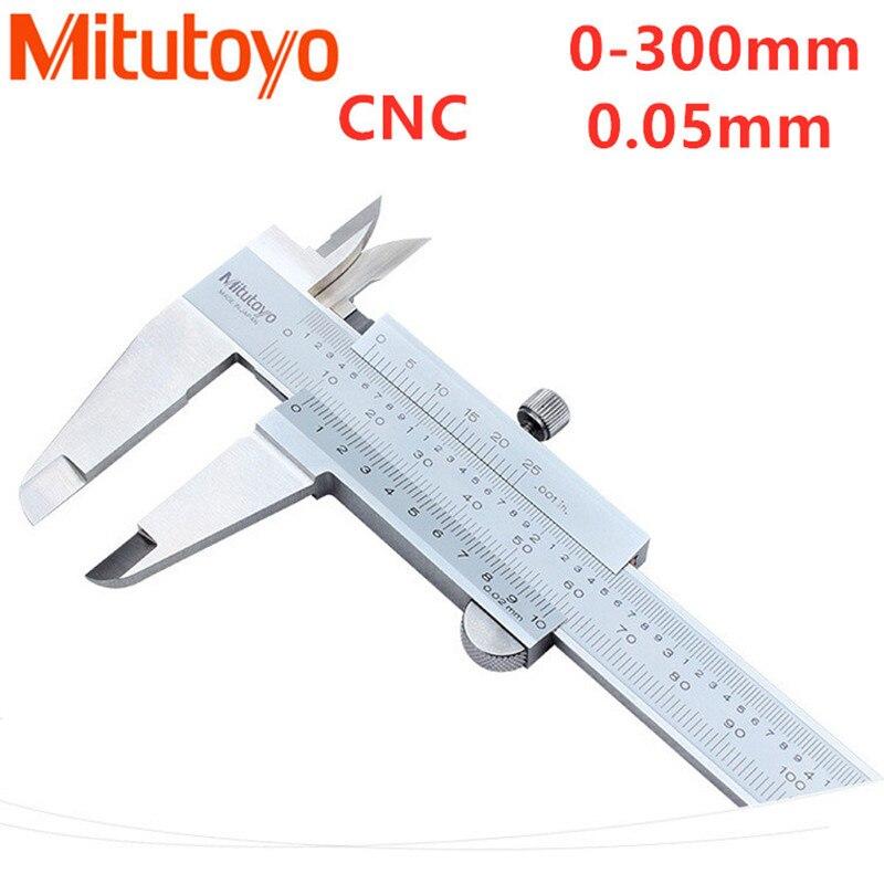 Mitutoyo نك الفرجار 530-119 الورنية الفرجار 12