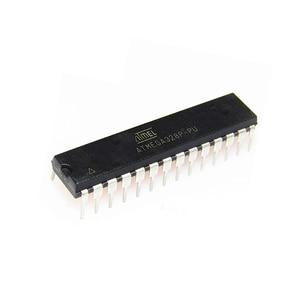 ATMEGA328P-PU DIP-28 100% оригинальный, новый