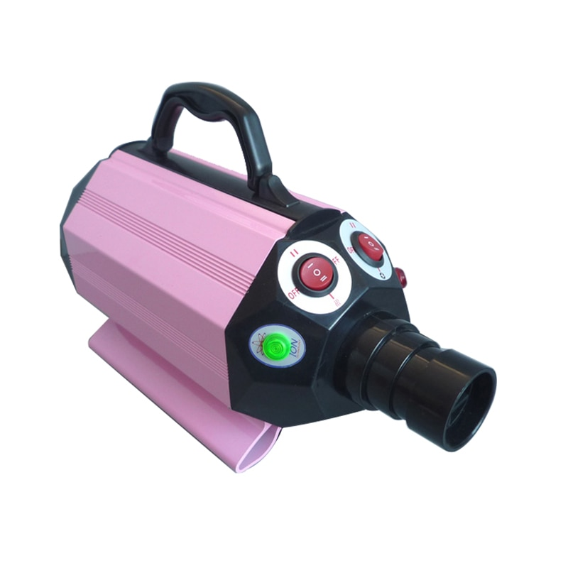 Powerful Dog Hair Dryer For Small Medium Large Pet  Cat Grooming Shower Blower Warm Wind Fast Animal enlarge