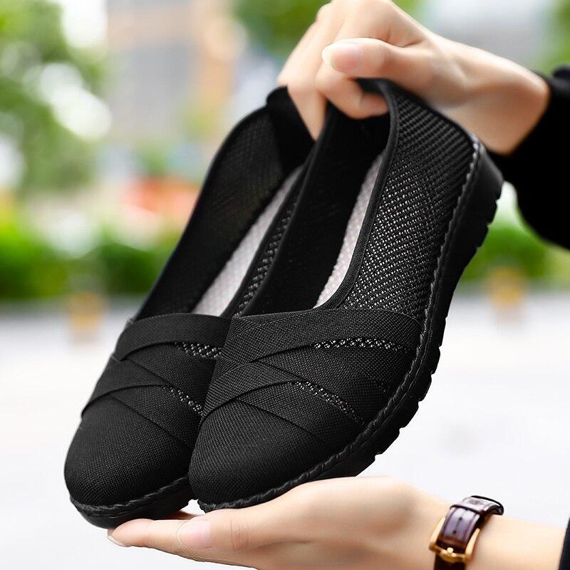 Zapatillas deportivas de alta calidad para mujer, Tenis de deporte para Mujer, deportivas de alta calidad