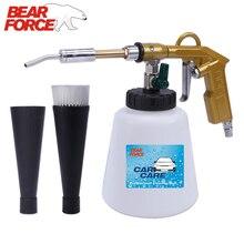Пневматический пистолет из пены высокого давления для мойки автомобиля, внутренний пистолет для глубокой очистки, инструмент Espuma для Торнадо Tornador, детализирующий инструмент