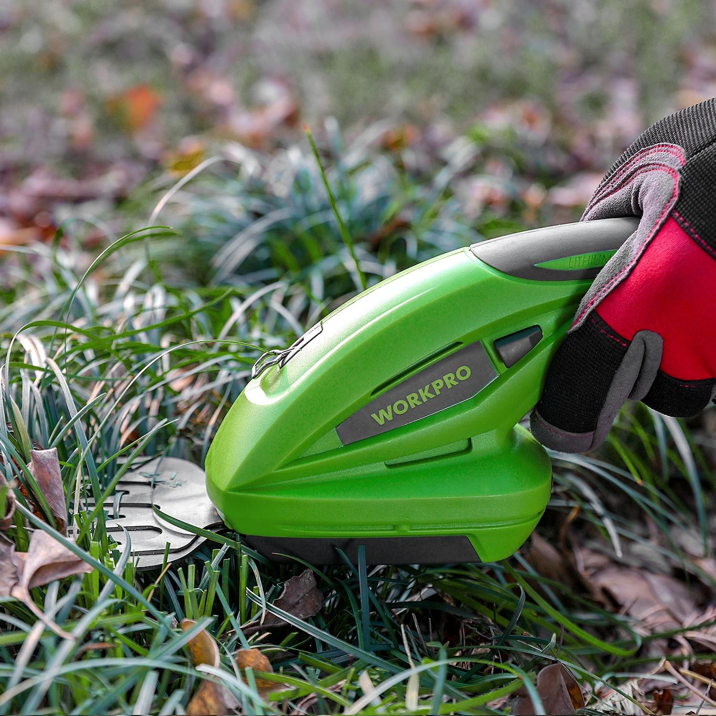 Aparat de tuns electric 7.2v 2 în 1 unelte de grădină fără fir - Unelte de gradina - Fotografie 6