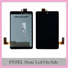 Dell Venue 7 3730 LCD 디스플레이 디지타이저 스크린 터치 패널 센서 어셈블리 교체 3740 무료 도구