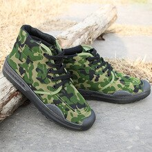 High-tech digital camouflage Mens Designer Trainers High Top Men Shoes Canvas Men Casual Shoes Autumn Winter Male Footwear Patch