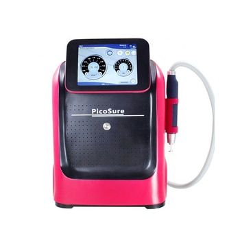 New Removal Laser Machine The Nd Yag Laser Tattoo Pigmentation Removal Treatment with1064nm 532nm