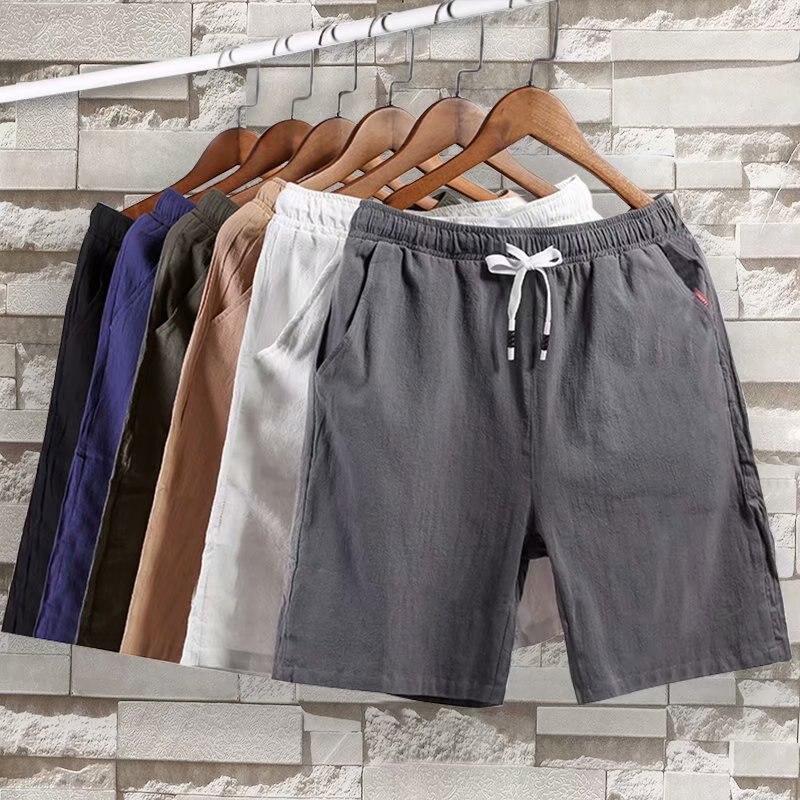 Летние шорты 2020, мужские повседневные тонкие мужские брюки, спортивные брюки, брюки Wo, мужские спортивные брюки