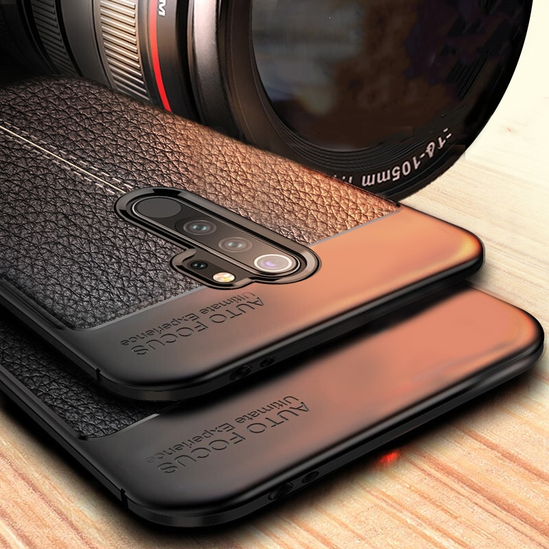 Leater Case For Xiaomi Redmi Note 8 Pro Case Cover Silicone Bumper Soft Phone Case For Redmi Note 8 8 Pro Global Version