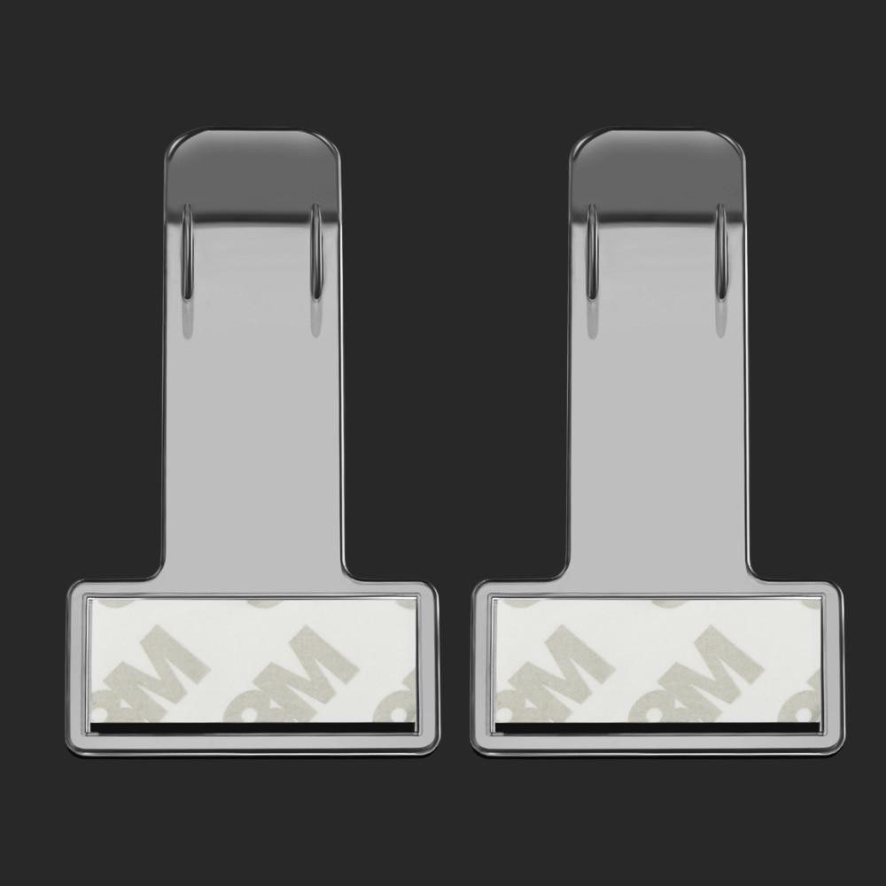 Car Vehicle Parking Ticket Holder Clip Sticker for Mercedes-Benz X166 X253 W166 C292 X204 GLK Car Accessories Car Accessories