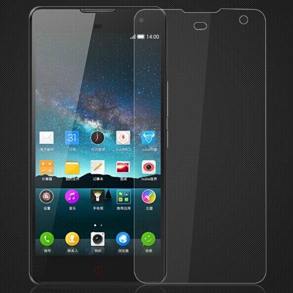 0,3 мм Премиум Закаленное стекло для zte Z7 Max Nubia Z7 Max NX505J 9H жесткая 2.5D прозрачная защитная пленка для экрана с чисткой
