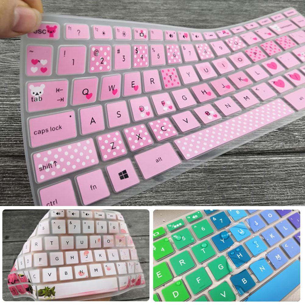 For HP Keyboard Cover Protector Pavilion X360 14-cd0213nb 14-cd00073tx 14-cd0002ne cd0021tx Laptop 1