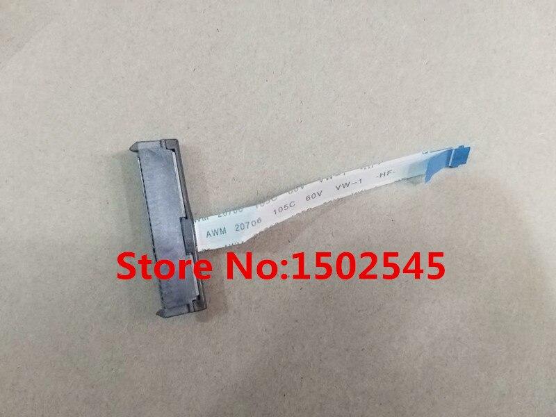 Cable de conexión de disco duro para HP 15-CS 15-CS1009TX 15-CS1011TX HDD Cable HDD interfaz L23889-001 G7B DD0G7BHD001 10PIN