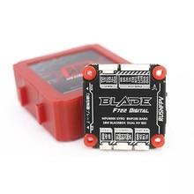 RUSHFPV RUSH BLADE F722 3-8S Flight Controller for Analog /HD Digital FPV System RC FPV Racing Drone