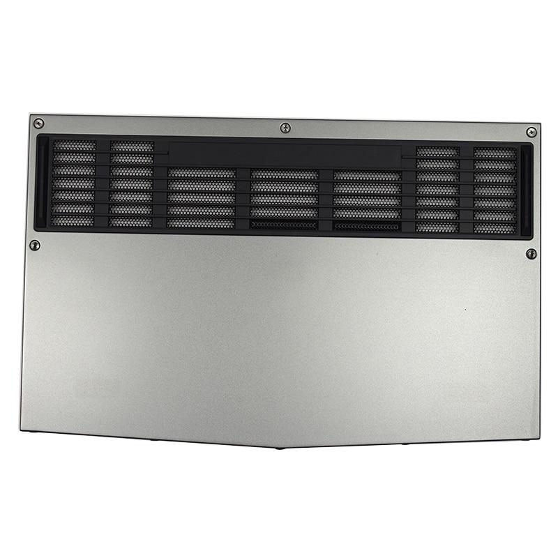 Original nueva cubierta inferior de la caja del ordenador portátil para Dell...