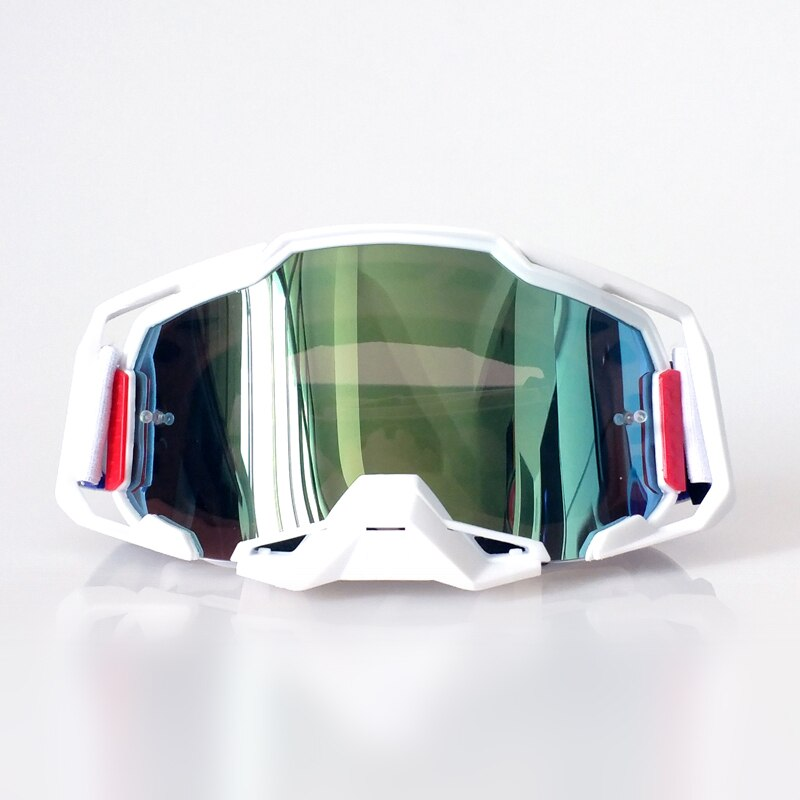 dustproof motocross glasses adjustable motorcycle goggles breathable full face protective dirt bike motorbike dirt bike off road 2020 MX Motorcycle glasses Gafas Motorcycle goggles Ski Sport motocross goggles Off Road Dirt Bike MX helmet goggles glasses