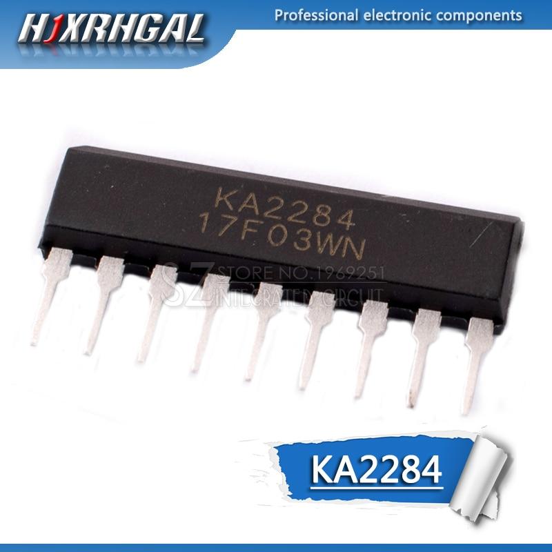 1 Uds KA2284 SIP-9 postal 2284-9 ZIP nuevo y original IC HJXRHGAL