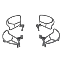 integrated anti collision ring tripod reinforced protective cover heightening drone accessories for dji air 2s mavic air 2
