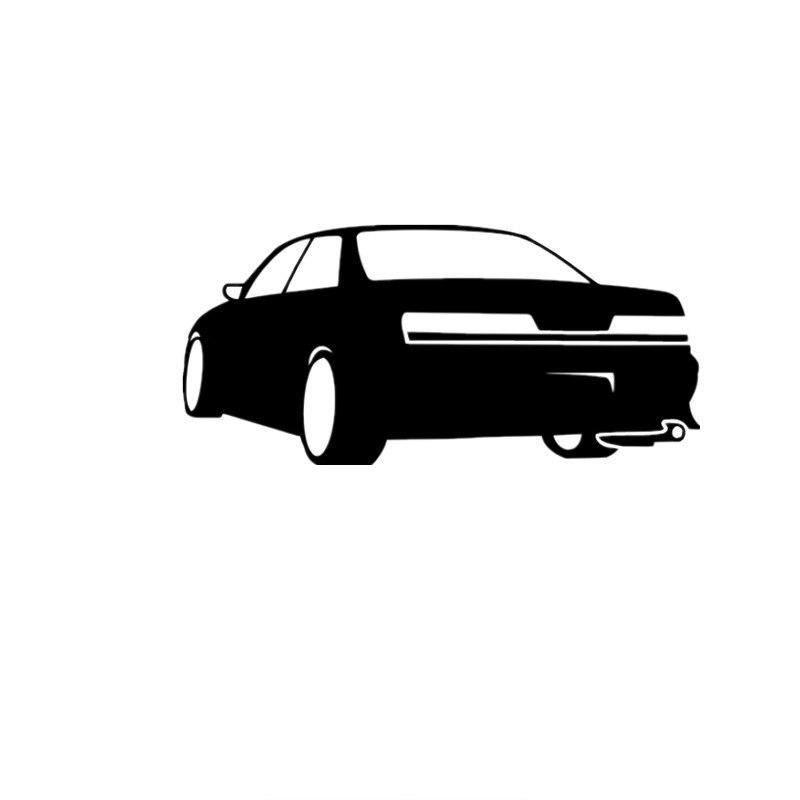 Автомобильные наклейки, Декор, мотоциклетные Переводные картинки, автомобильная наклейка в форме марки, декоративные аксессуары, креативн...