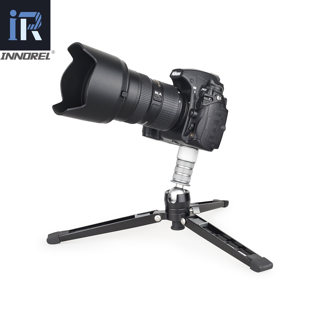 VM70K Professional Video Monopod Kit Unipod with Fluid Head Travel Tripod Stand for DSLR Camera Telescopic Camcorders Gopro enlarge