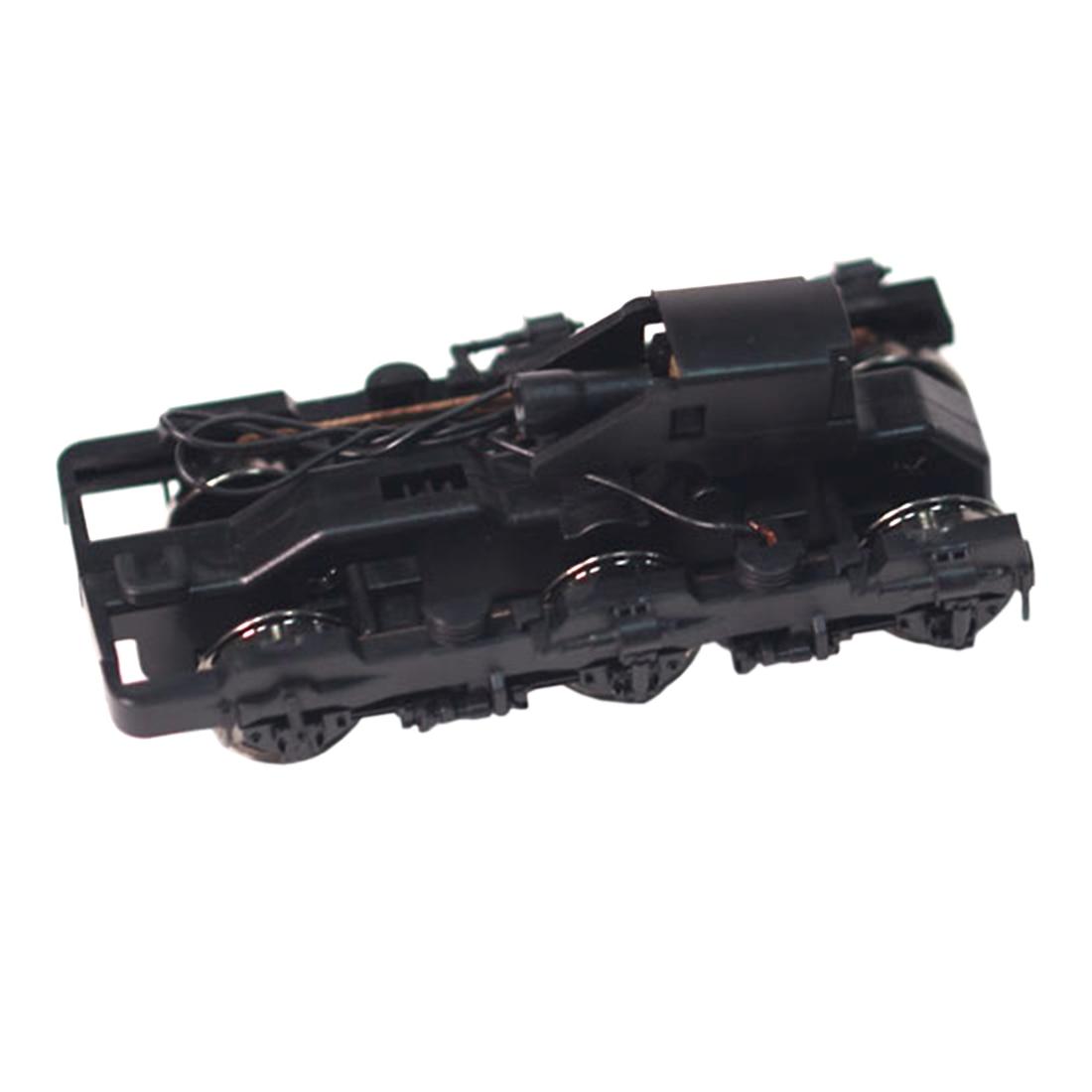 2,8x6,8 см (1,1x2,68 дюйма) 1:87 хо масштабная железнодорожная Ходовая Тележка для большинства Хо масштабная модель поезда