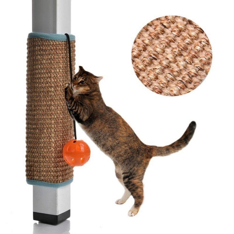Rascador de tablero, alfombrilla, gato, silbato, alfombra, rascador, mueble de Interior para el hogar, silla de mesa, sofá, protector de piernas, juguete para mascotas bc
