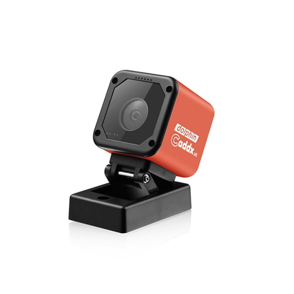 RCtown Caddx Delfino Starlight 1080P DVR Dellautomobile del Precipitare Cam Registrazione HD Wifi 150 Gradi Mini Macchina Fotografica di Sport di Azione Internet flusso di Cam