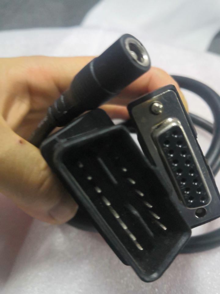 Für FCAR F7S Diesel und Benzin 2 in 1 Wichtigsten Kabel OBD-II Draht OBD 2 diagnose Kabel