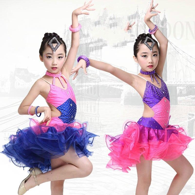 Girls Latin Dance New Children's Latin Dance Performance Girls Girls Drills Tassel Latin Stage Performance Clothing corpus scriptorum historiae byzantinae volume 44 latin edition