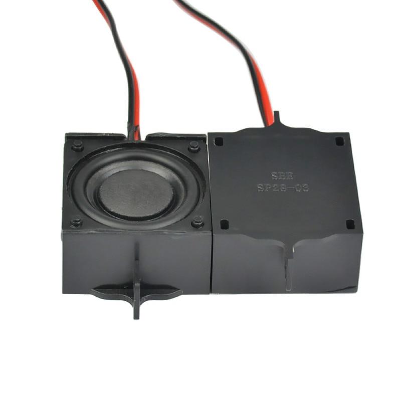 SOTAMIA-minialtavoces de sonido para cine en casa, dispositivo de Audio de 8...