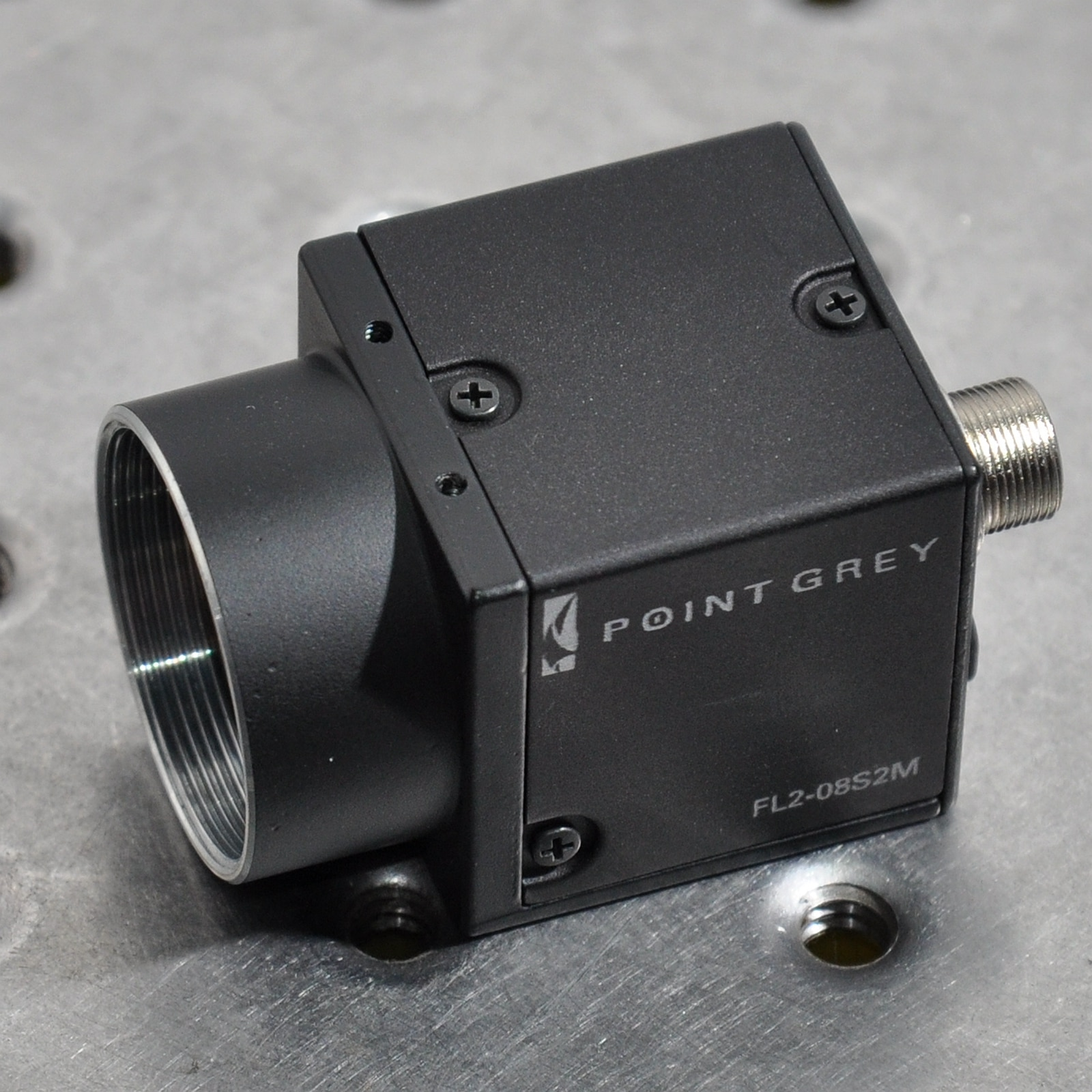 Canada Point Grey FL2-08S2M IEEE-1394 Digital Camera industrial camera CCD camera
