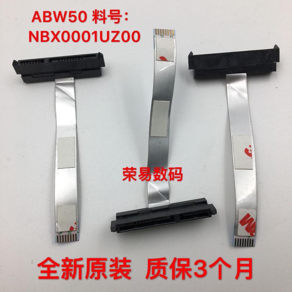 Original para HP envidia 15-AE M6-P TPN-C122 hdd cable para disco duro conector NBX0001UZ00