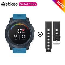 Смарт-часы Zeblaze VIBE 3 с GPS, пульсометром и GPS