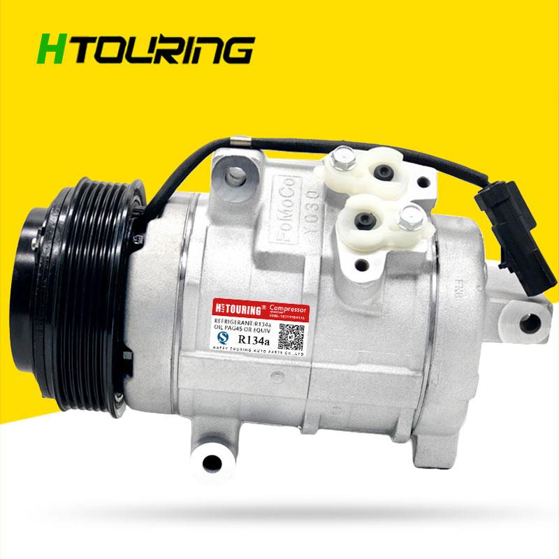 Compresor de aire acondicionado 10S20C AC para coche Mazda CX-9 2007 2008 2009 2010 2011 TD1561450A TD15-61-450A
